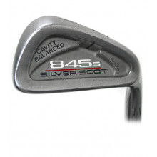 Tommy Armour 845s SILVER SCOT Individual Iron
