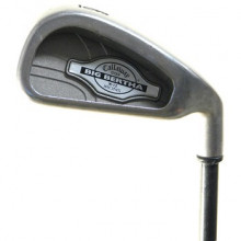 Callaway BIG BERTHA X-12 Iron Set