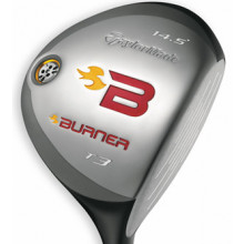 TaylorMade Burner Tour Launch Fairway Wood