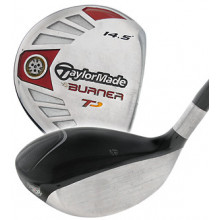TaylorMade Burner TP Fairway Fairway Wood