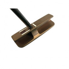 See More Copper FGP Blade Putter