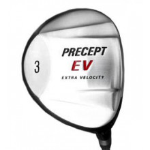 Bridgestone Precept EV Extra Velocity Fairway Wood