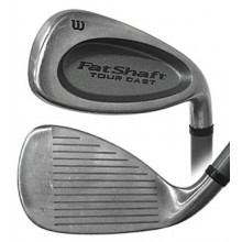 Wilson FAT SHAFT TOUR CAST Individual Iron