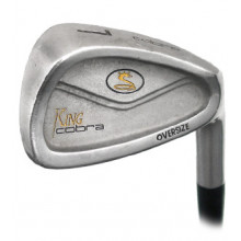 Cobra KING COBRA OVERSIZE Iron Set