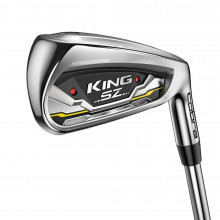 Cobra King Speedzone Individual Iron