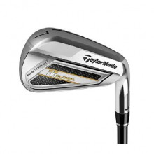 TaylorMade M Gloire Iron Set