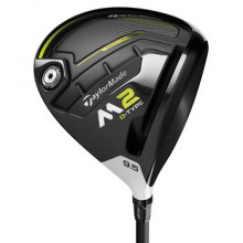 TaylorMade M2 2017 D-Type Driver