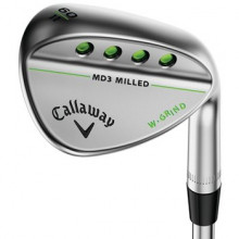 Callaway MD3 Milled Chrome W Grind Wedge
