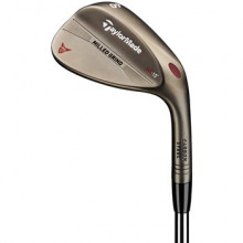 TaylorMade Milled Grind Bronze Wedge