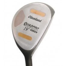 Cleveland QUADPRO Fairway Wood