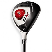 TaylorMade R11 Fairway Wood