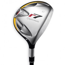TaylorMade r7 Ti Fairway Wood