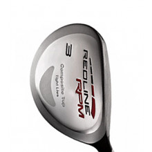Adams Redline RPM Steel Fairway Wood