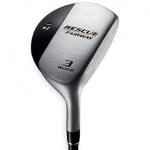 TaylorMade RESCUE Fairway Wood