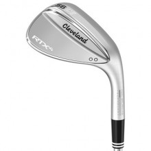 Cleveland RTX-4 Full Grind Tour Satin Wedge