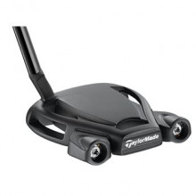 TaylorMade Spider Tour Black Putter