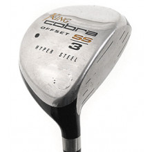 Cobra SS HYPER STEEL OFFSET Fairway Wood