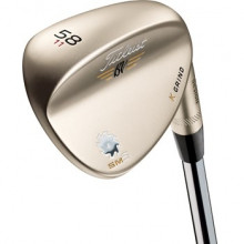 Titleist Vokey SM5 Gold Nickel K Grind Wedge