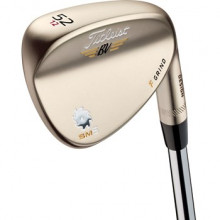 Titleist Vokey SM5 Gold Nickel S Grind Wedge