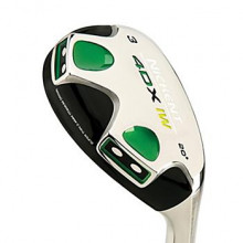 Nickent 4DX IW Ironwood Hybrid