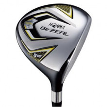 Honma Be ZEAL 525 Fairway Wood