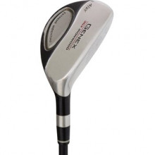 Nickent Genex 3DX Ironwood Hybrid