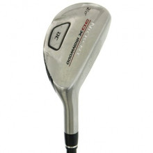 Nickent Genex 3DX Ironwood DC Hybrid