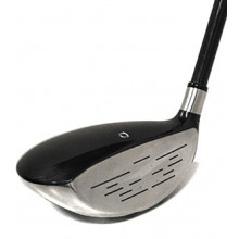 Orlimar HIPSTEEL Fairway Wood