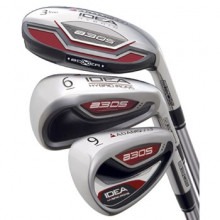 Adams Idea A3OS Individual Iron