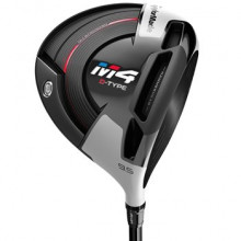 TaylorMade M4 D-Type Driver