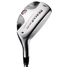 TaylorMade RESCUE DUAL Hybrid