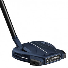 TaylorMade Spider X Navy #3 Single Sight Line Putter