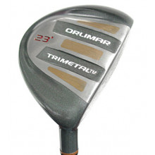 Orlimar TRIMETAL Fairway Wood
