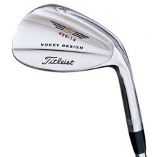 Titleist VOKEY CHROME 400 SERIES Wedge
