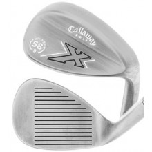 Callaway X-Forged Vintage Wedge
