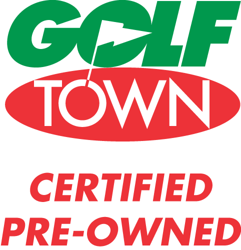 Golf Town Pre-Owned